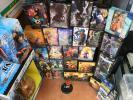 激レアプライズ大量セット ドラゴンボール フィギュア MSP DXF 天下一 一番くじ フィギュアーツ ROS SS4ゴジータ SS3悟空 ランチ国内正規品