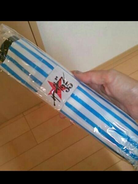 【非売品】【新品未開封】サザンオールスターズ35周年胸熱傘 ライブグッズの画像