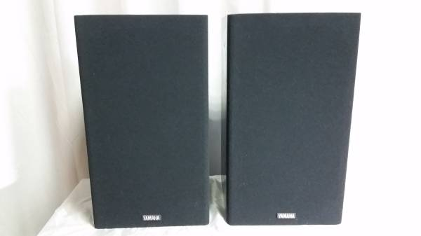 YAMAHA ブックシェルフ型スピーカー NS-10M Pro 比較的美品 15日保証_画像1