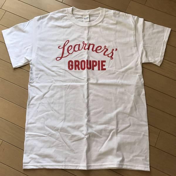 Learners 追っかけTシャツ ラーナーズ 完売品