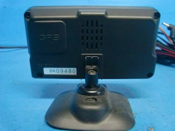 セルスター GPSレーダー VA-210E 中古品_画像3