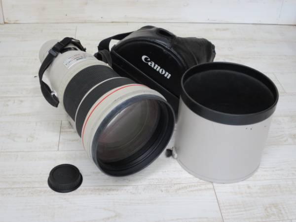 Canon EF 400mm F2.8 L Ⅱ Ultrasonic