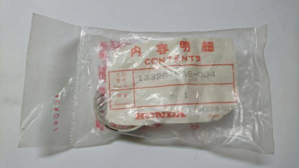 新品 純正 CBX400F CBR400F 10番 メインベアリング B ブラック 13326-MA6-004 送料無料! 希少!