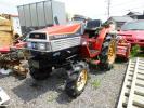 売切 ヤンマー F175 トラクター 17馬力 4WD