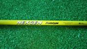 ゴルフパートナー NEXGEN E.I.Fシャフト PROT