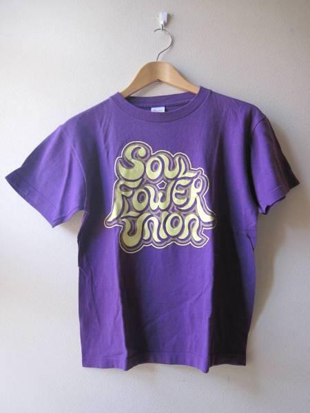 ソウル・フラワー・ユニオン Tシャツ  サイズ:S