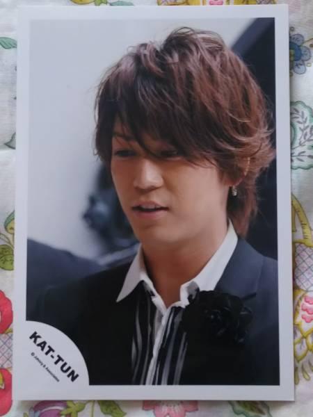 KAT-TUN 公式写真 251 White X'mas 亀梨和也