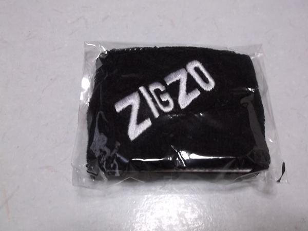▼ ジグゾ ZIGZO 【 リストバンド♪未開封新品 】