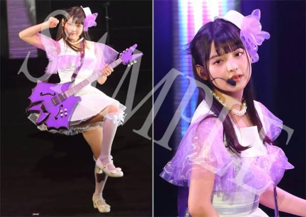 上坂すみれ【プラズマジカ『ガールズバンドふぇすてぃばる2017』生写真
