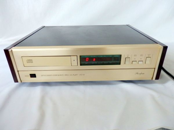 Accuphase DP-70 CDプレーヤー アキュフェーズ 3KMI-Y234