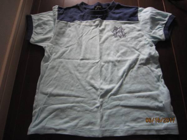 【USED】 Mr.Children レディース Tシャツ 半袖 水色 M 美品 ライブグッズの画像