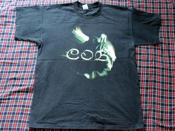 チルドレン・オブ・ボドム バンドTシャツLサイズ アー・ユー・デッド・イェット? メタルTシャツ クリーニング済 チルボドChildren Of Bodom