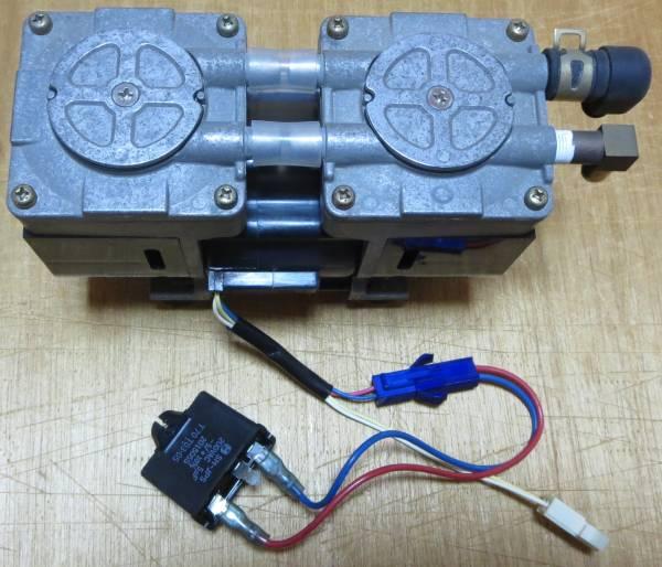 compressor pump diaphragm VLVAC Alba kAC100V 10W 50/60Hz