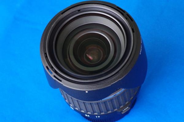 美品中古、TAMRON SP AF 17-50mm F2.8 XR FOR PENTAX (A16)