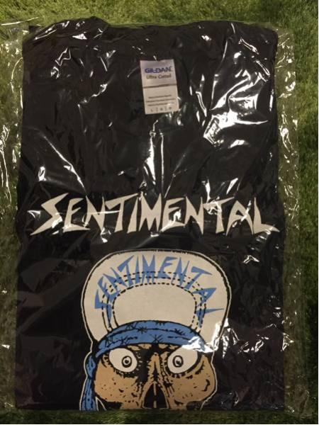 【新品】 横山健 Tシャツ L 注意事項をよくお読みください(検索)KENYOKOYAMAピザオブデスPIZZAOFDEATHBBQCHICKENSケニーKENNY
