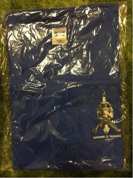 【新品】 横山健 Tシャツ L 注意事項をよくお読みください(検索)KENYOKOYAMAピザオブデスPIZZAOFDEATHBBQCHICKENSケニーKENNY青
