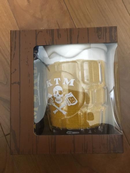 ケツメイシ ビールジョッキ型ペンライト 新品未使用未開封! ライブグッズの画像