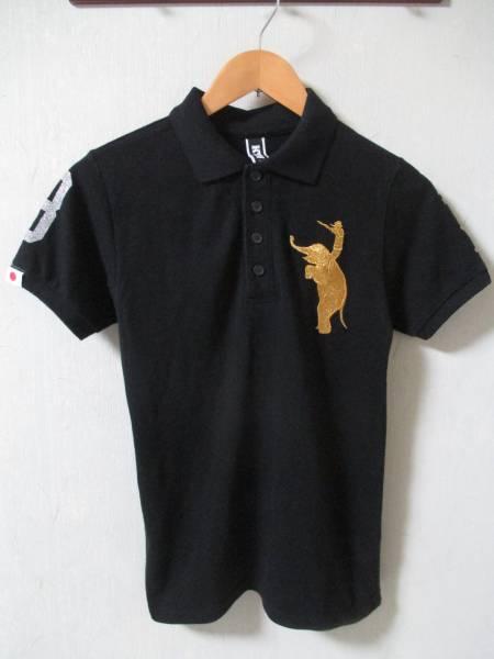 KTM ケツメイシ 刺繍 ツアーポロシャツ Sサイズ