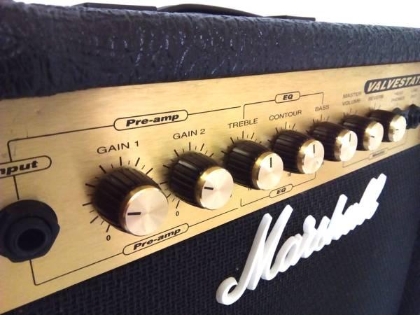 再出品 即有りMARSHALL マーシャル アンプ AMP コンボ REVERB リバーブ搭載 VALVESTATE バルブステート ヘッドフォン出力有り 管理番号W