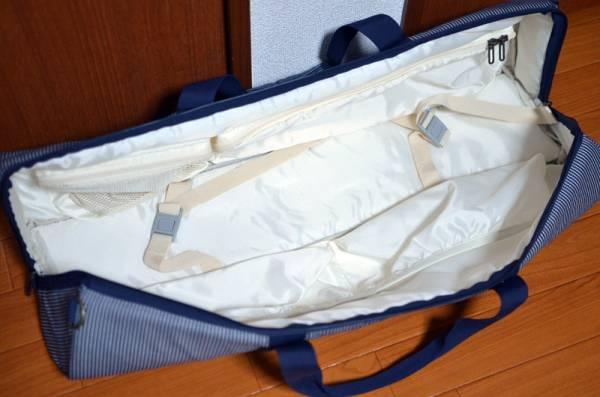 ○●ボークス キャリングケース 西日本限定マリンストライプ SD DD●○_画像2