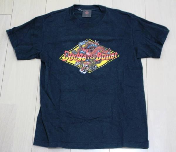 TMG Dodge The Bulletツアー Tシャツ B'z TAK
