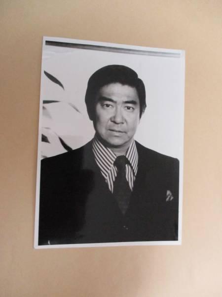 宣伝用写真 石原裕次郎 ●