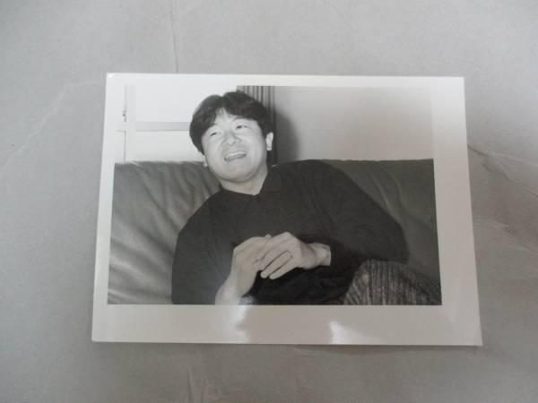 雑誌用写真 鈴木慶一 検索記号・ムーンライダーズ
