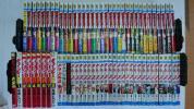 【高橋ヒロシ】クローズ 全26巻 + ワースト 全33巻 + QP 全8巻 + 外伝 5冊 計72冊