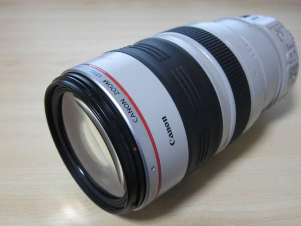 ◆キヤノン EF28-300mm F3.5-5.6L IS USM 美品◆