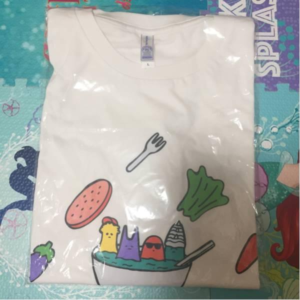 KEYTALK Tシャツ ライブグッズの画像