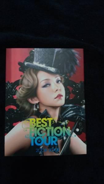 安室奈美恵 BEST FICTION TOUR 2008-2009