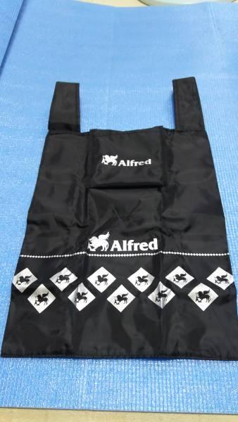 THE ALFEE Alfred DVDおまけエコバッグ