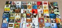 名盤多数JAZZ CD60枚セット タイトル詳細有 大量