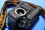 Nikon F3 AF AF FINDER DX-1