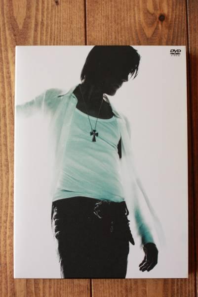 中古 DVD 氷室京介 KYOSUKE HIMURO IN THE MOOD TOUR 2007 ライブグッズの画像
