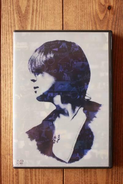 中古 DVD 氷室京介 KYOSUKE HIMURO Captured Clips 1988-2006 ライブグッズの画像