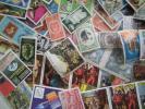 【大量おまとめ】外国切手(南米・南アメリカ切手)未使用410枚