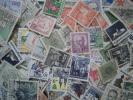 【大量おまとめ】外国切手(チェコスロバキア切手)使用済700枚
