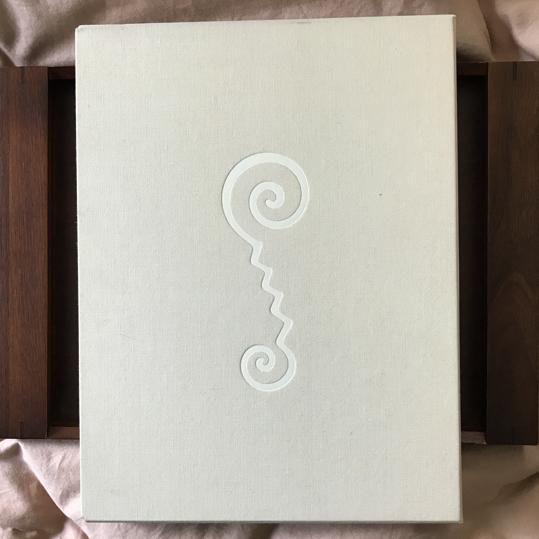 米米CLUB石井竜也、ギャラリー【HATI】BOX入り写真集
