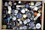 腕時計 300本 セット 大量 ジャンク まとめ セイコー シチズン カシオ 手巻き自動巻き SEIKO CITIZEN ダイバー クォーツ ロンジン メンズ1