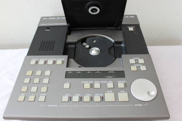 STUDER A730 CDプレーヤー メンテ済み動作良好 スチューダー CDM3 取説 電源ケーブル