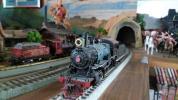 Kyпить 送料無料!希少品である西部開拓時代の蒸気機関車を出品します。 на Yahoo.co.jp