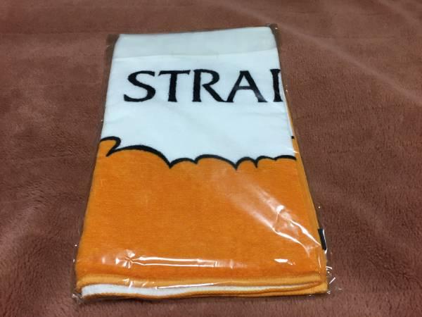 ストレイテナー 激レア 2011ツアーフェイスタオル 新品 ライブグッズの画像