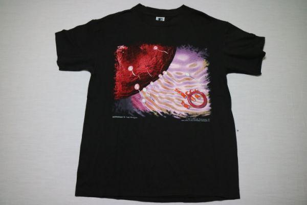 トッドラングレン ジャパンツアー 1993 Tシャツ アメリカ製 90 クリックポスト USA