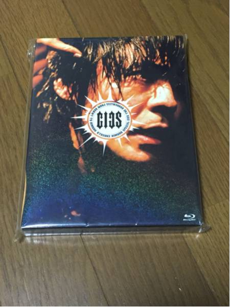 即決 氷室京介 Blu-ray 2枚組 SPECIAL GIGS THE BORDERLESS FROM BOOWY TO HIMURO ライブグッズの画像
