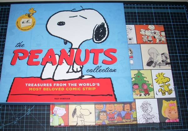 EBA!即決。NAT GERTLER The PEANUTS collection LITTLE,BROWN ピーナツコレクション スヌーピー_画像1