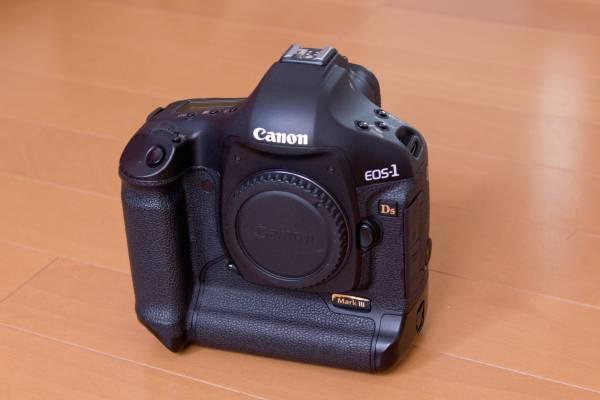 CANON EOS 1Ds Mark III 3 ボディ