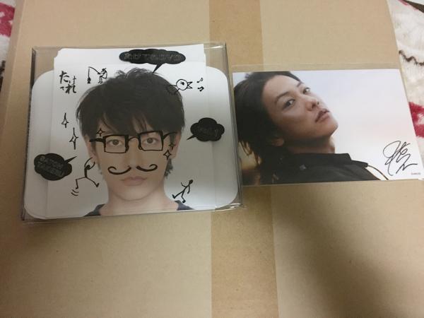 「新品未開封」佐藤健 たけてれ DVD vol.1~3セット 初回版 グッズの画像