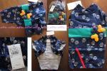 新品☆日本製ノンホルマリンmarila mari浴衣DM/ミニチュアダックス/小型犬/着物/トイプードル/パピヨン/ポメラニアン和服/紺色