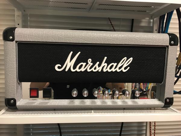 【美品】Marshall 2525H MINI JUBILEE マーシャル アンプヘッド ミニ ジュビリー John Frusciante Slash